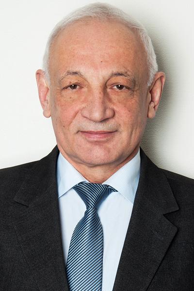 Юрий Иванович Колесников