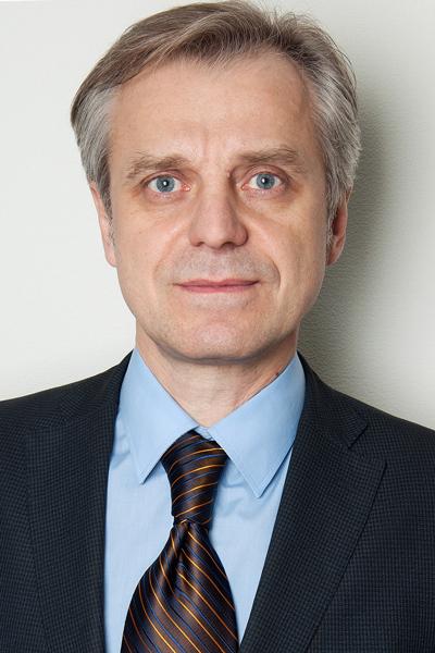 Николай Черницын
